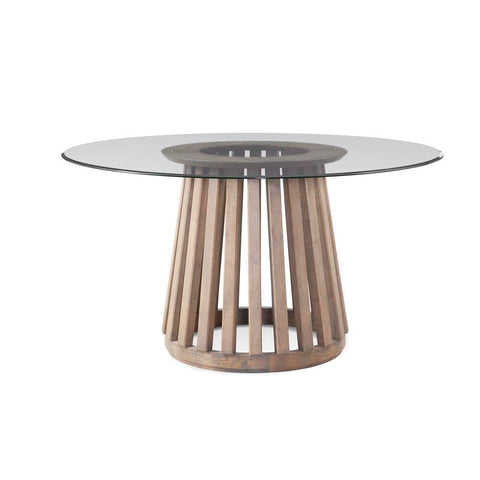 Bassett Laguna Round Dining Table