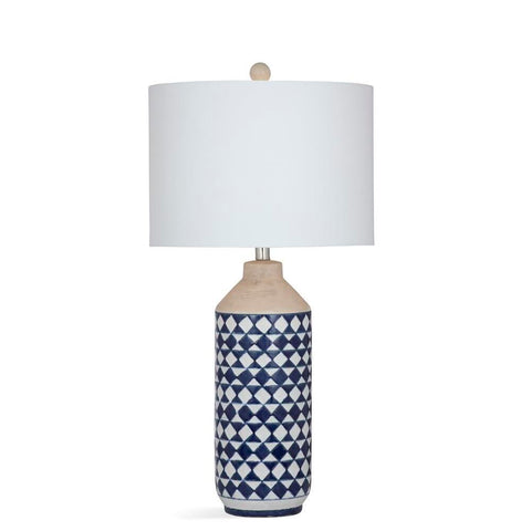 Bassett Lara Table Lamp