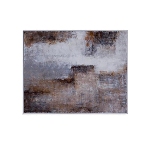 Bassett Light Sound Canvas Art