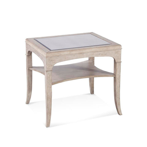 Bassett Marguerite Rect. End Table