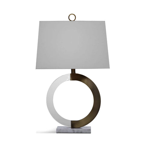 Bassett Mirror Alsey Table Lamp