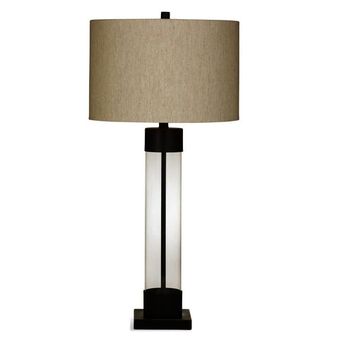 Bassett Mirror Brannan Table Lamp