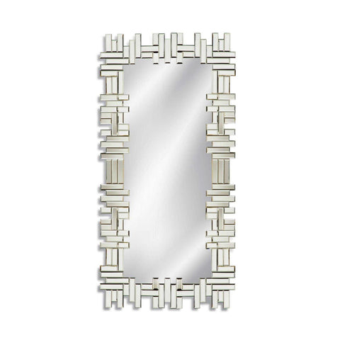 Bassett Mirror Catalina Wall Mirror