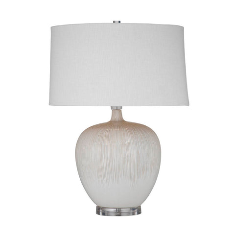 Bassett Arcadia Table Lamp