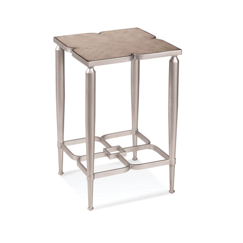 Bassett Mirror Company Christie Accent Table
