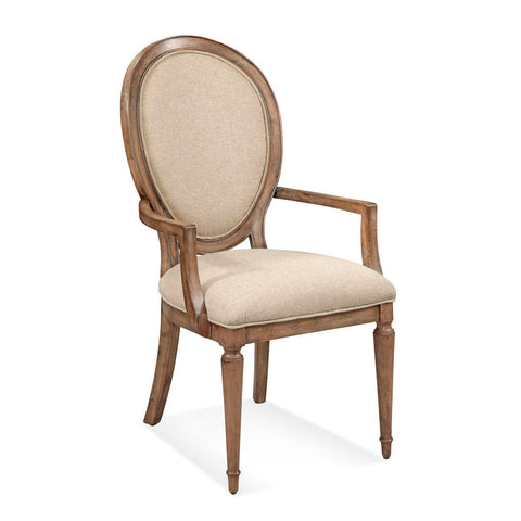 Bassett Mirror Company Esmond Arm Chair