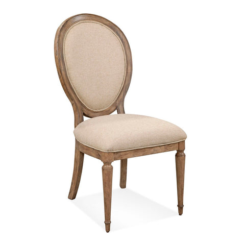 Bassett Mirror Company Esmond Side Chair