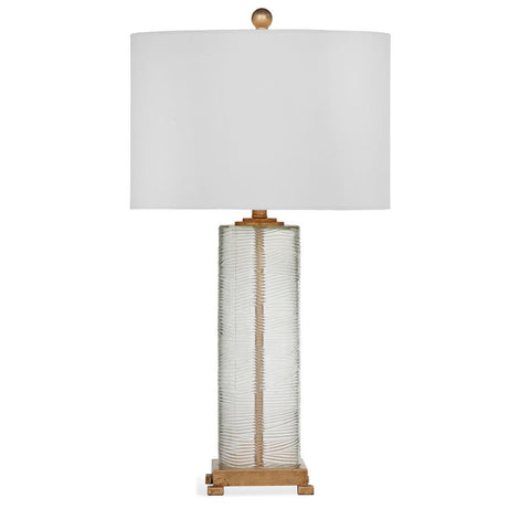 Bassett Mirror Company Maroa Table Lamp
