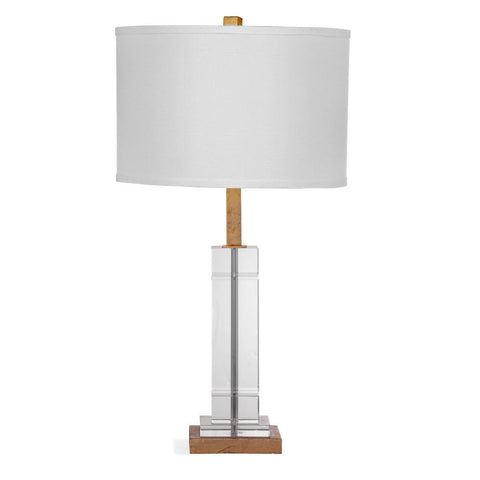 Bassett Mirror Company Mitchum Table Lamp