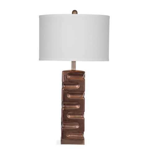 Bassett Mirror Company Sanger Table Lamp