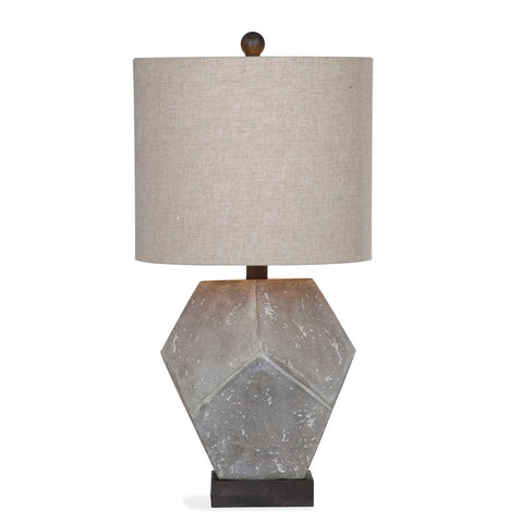 Bassett Mirror Company Wallace Table Lamp