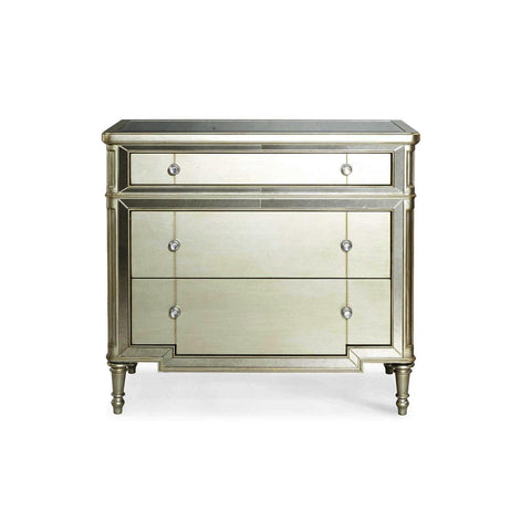 Bassett Mirror Eliana Hall Chest