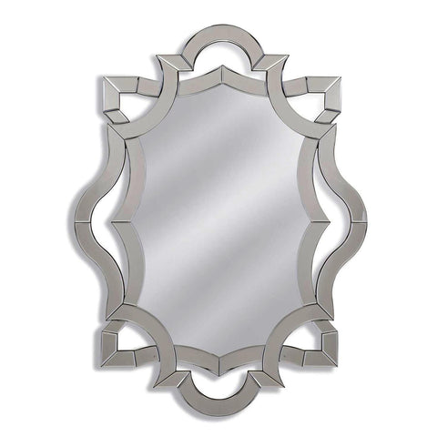 Bassett Mirror Genoa Wall Mirror