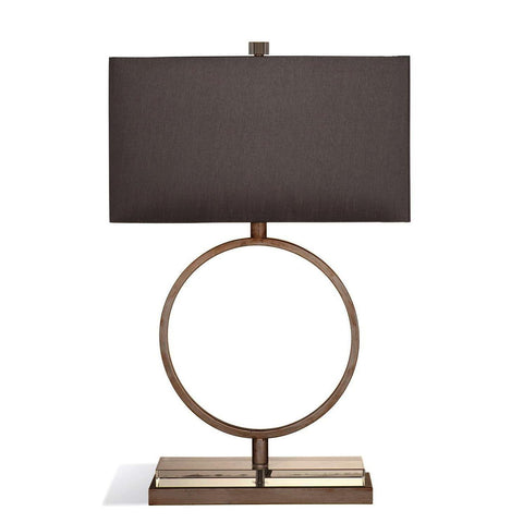 Bassett Mirror Halle Table Lamp