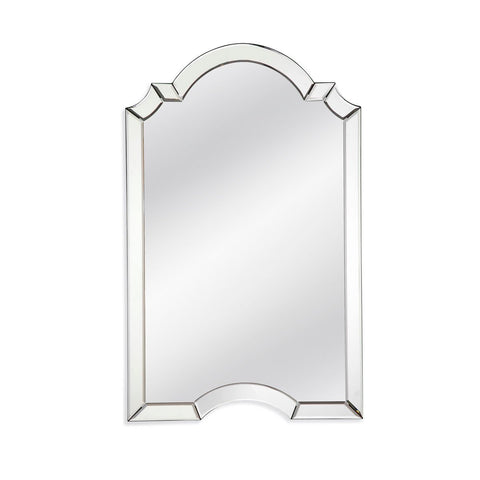 Bassett Hollywood Glam Emerson Wall Mirror