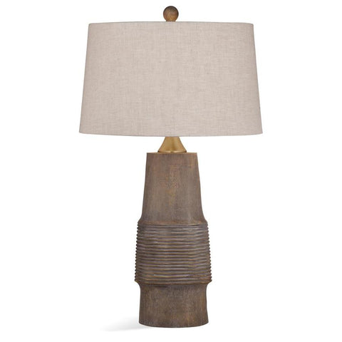 Bassett Mirror Kingsley Table Lamp