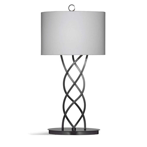 Bassett Mirror Melina Table Lamp