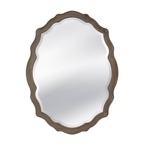 Bassett Old World Barrington Wall Mirror