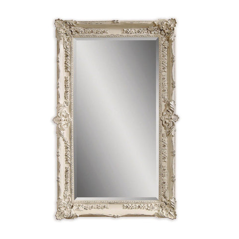 Bassett Old World Garland Wall Mirror