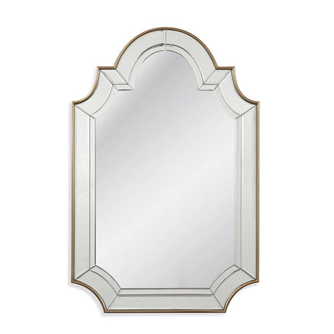 Bassett Old World Phaedra Wall Mirror