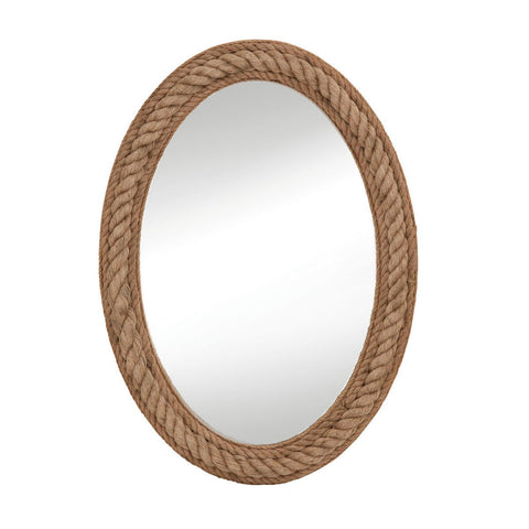 Bassett Pan Pacific Rope Wall Mirror