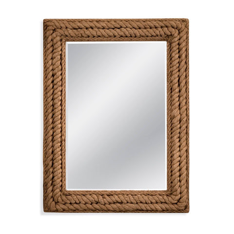 Bassett Pan Pacific Summerville Wall Mirror