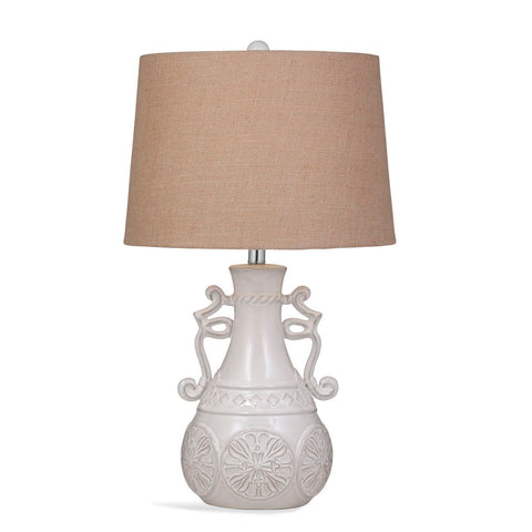 Bassett Pan Pacific Weston Table Lamp
