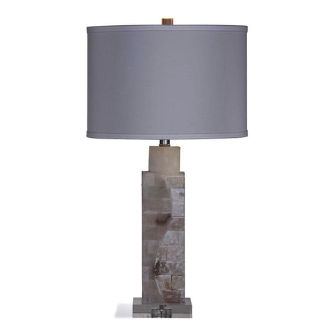 Bassett Mirror Presidio Table Lamp