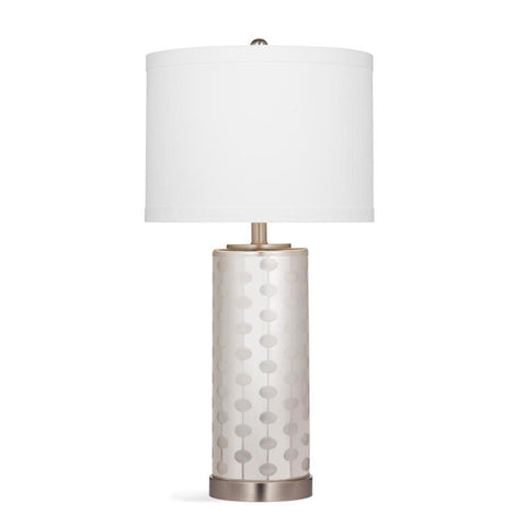 Bassett Mirror Remy Table Lamp