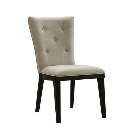 Bassett Mirror Samara Side Chair