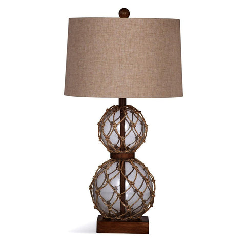 Bassett Mirror Seaside Table Lamp