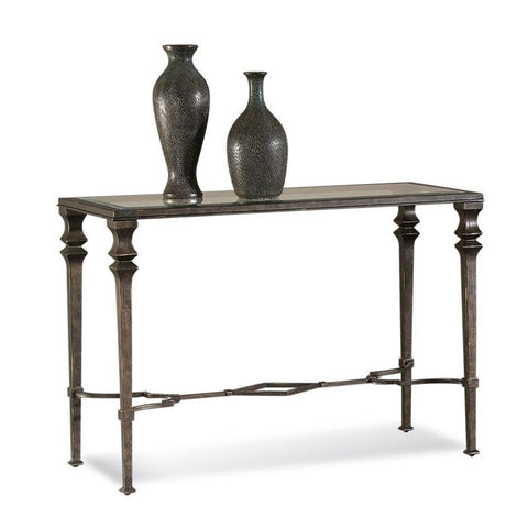 Bassett T1210-400 Lido Console Table