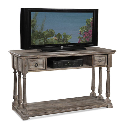 Bassett T2527-590 Pemberton Entertainment Console Table