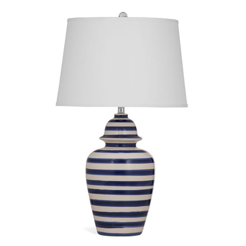 Bassett Thoroughly Modern Davis Table Lamp