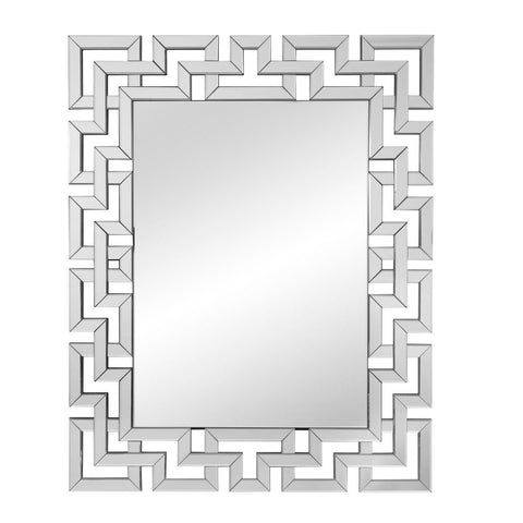 Bassett Thoroughly Modern Winslow Wall Mirror