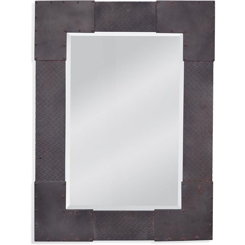 Bassett Mirror Voyage Wall Mirror