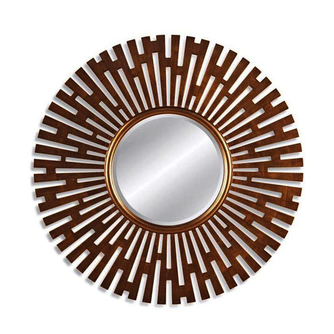 Bassett Mirror Zen Wall Mirror