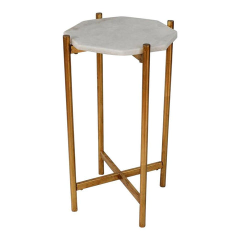Bassett Mixson Scatter Table