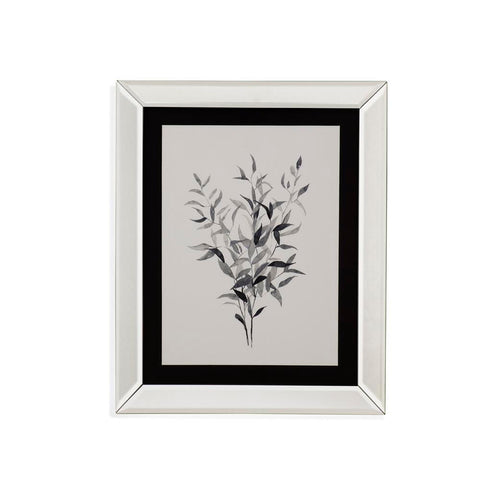 Bassett Paynes Grey Botanicals I Framed Art