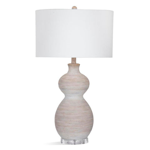 Bassett Sandy Table Lamp