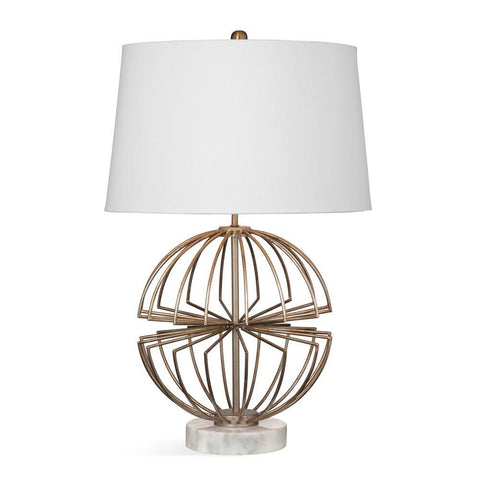 Bassett Spindle Table Lamp