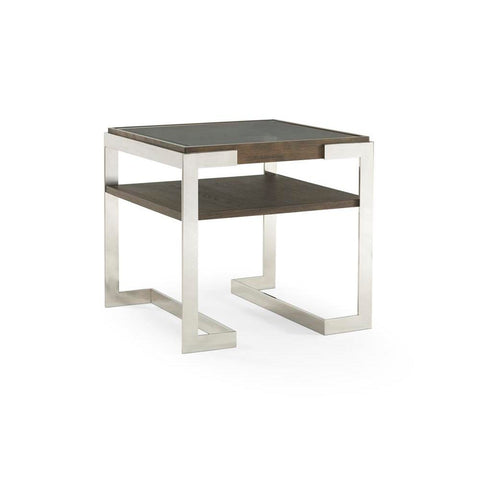 Bassett Walter Rect  End  Table