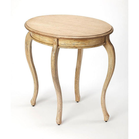 Butler Ardres Greige End Table