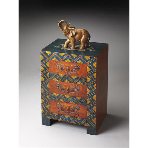 Butler Artifacts Accent Chest 1173290