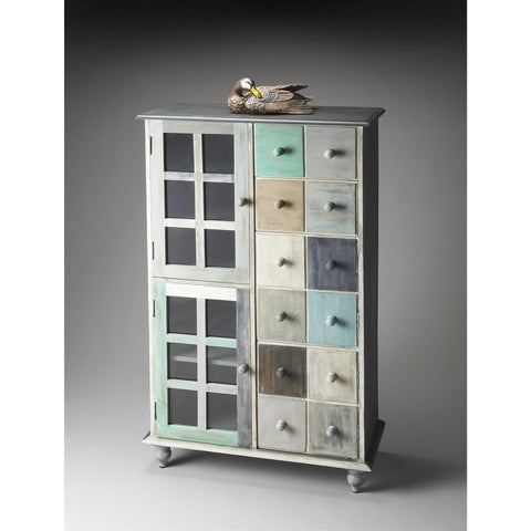 Butler Artifacts Accent Chest 1781290