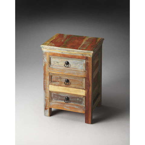 Butler Artifacts Arya Accent Chest
