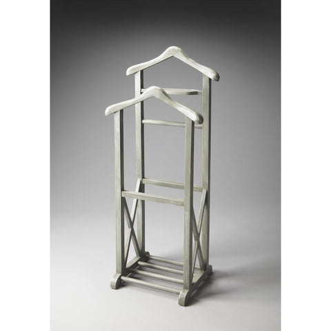 Butler Artifacts Riley Valet Stand