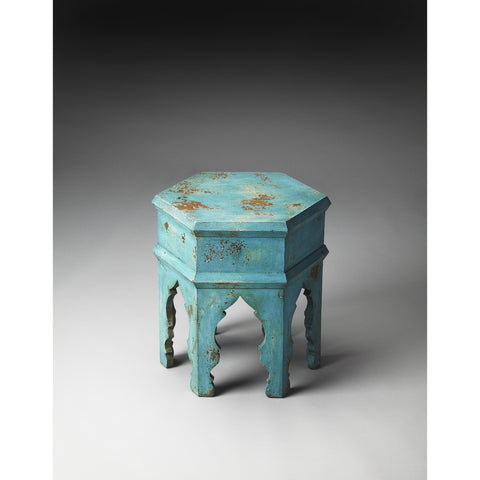 Butler Artifacts Tangiers Bunching Table