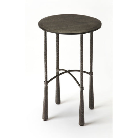 Butler Bastion Industrial Chic Accent Table