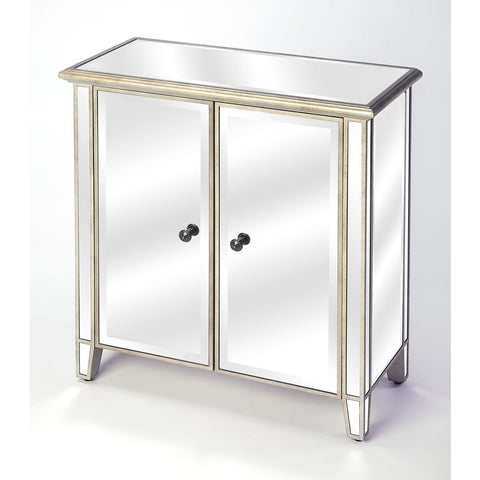 Butler Cali Mirrored Chest